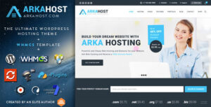 Arka-Host-WHMCS-Hosting-Shop-Corporate-Theme