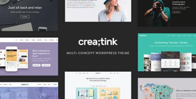 Creatink-Multi-Concept-Responsive-WordPress-Theme