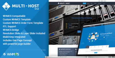 Multi-Hosting-WHMCS-Hosting-WordPress-Theme
