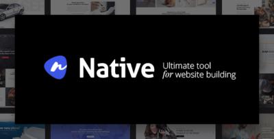 Native-Powerful-Startup-Development-Tool