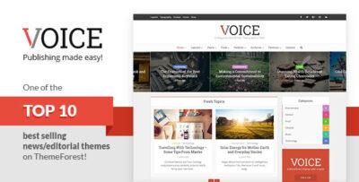 Voice-Clean-News-Magazine-WordPress-Theme-