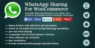 Whatsapp-Share–WooCommerce-Plugin