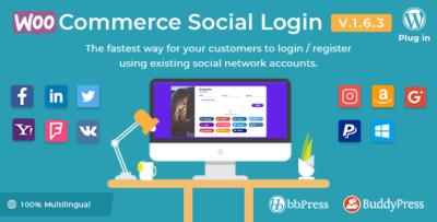 WooCommerce-Social-Login–WordPress-plugin