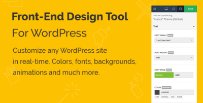 Yellow-Pencil-Visual-Customizer-for-WordPress