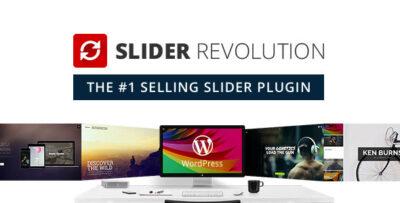 SliderRevolution-ResponsiveWordPressPlugin