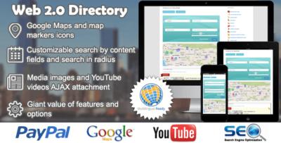 Web-2.0-Directory-WordPress-Plugin-Free